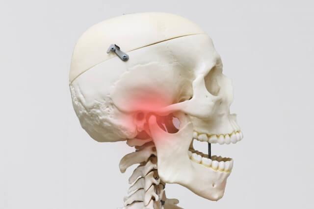 顎関節症や噛み合わせの治療